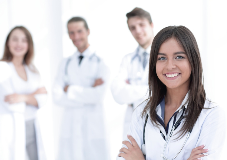 Finding a Doctor